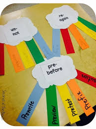 102 best prefixes and suffixes images on pinterest daily
