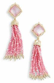 pink earrings women s pink earrings nordstrom