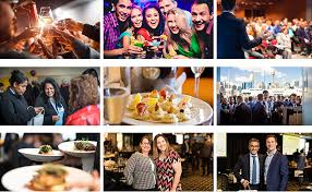 our christmas party event planner services are here to help