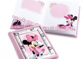 minnie mouse photo album disney photo frames jewellery for children and adults