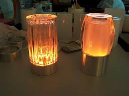 battery operated table lights the flexibility of battery operated table ls homesideatips com