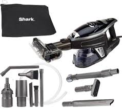 Shark Upholstery Attachment Shark Rocket Deluxe Pro Ultralight Handheld Vacuum W Attachments