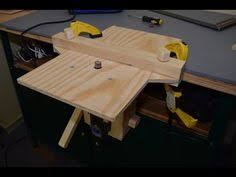 how to build a router table youtube how to make your own mechanic s creeper with onboard lighting and