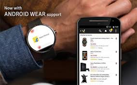 wish list app flipkart launches wishlist app for android wear devices top apps