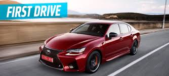 lexus gs f sport for sale the 2016 lexus gs f is one 467 hp closer to a legit bmw slayer