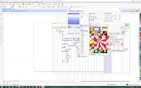 pattern corel x7 coreldraw x7 preset fountain fill coreldraw x7 coreldraw