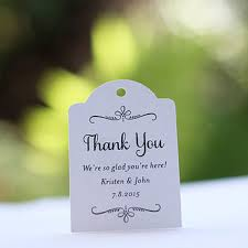 wedding favor tags baptism favor tag personalized gift tags from sandpiperpress on