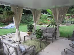 Inexpensive Patio Curtain Ideas by Ergonomic Patio Curtains Ideas 37 Kitchen Patio Door Curtain Ideas