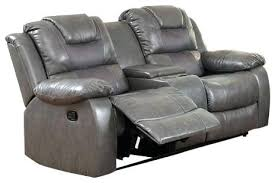 Sofa With Recliners Sofa Recliners With Cup Holders Leather Match Motion Sofa
