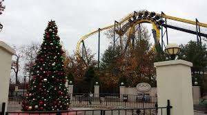 Nitro Six Flags Six Flags Great Adventure Trip Report 11 7 15 U2013 Screamsource