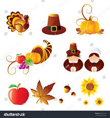 thanksgiving icons pictures thanksgiving icons stock vector 499912129 shutterstock