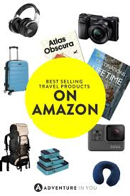 Top Seller On Amazon Best 25 Travel Products Ideas Only On Pinterest Carry On