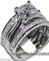 what are bridal set rings best 25 sterling silver wedding rings ideas on silver