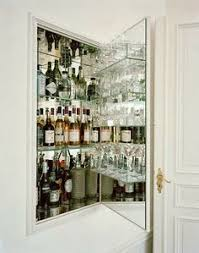 Vanguard Bar Cabinet P U003ehappy Hour Gets An Upgrade Thanks To The Elegant Bar Cabinet U003c P