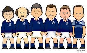 scotland rugby legends retro sport kids t shirt vipwees