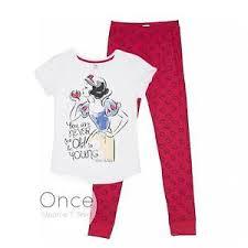 ladies disney snow white sketch short sleeve pyjamas pj ebay