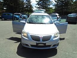 2005 pontiac vibe automatic u0026 ac pwer group low km