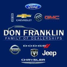 don franklin ford don franklin donfranklinauto