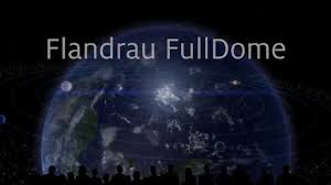 flandrau science center and planetarium new fulldome projection