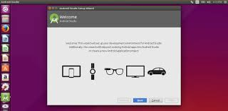 android studio ubuntu how to install android studio in ubuntu ostechnix