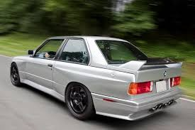 Bmw M3 Old Model - 1988 bmw m3 frankenstein with stroked m5 v10 for how much