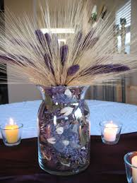 another view of center pieces chr s decorated wedding sanctuary here 39s another view of