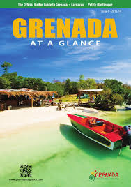 grenada at a glance 2013 14 by innovative marketing services issuu