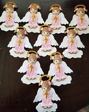 White And Gold Baptism Decorations Baptism Decorations Ebay
