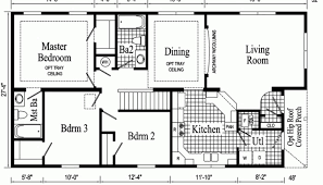 open floor plan ranch homes open floor plans for ranch homes luxamcc org