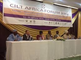 the chartered institute of logistics and transport nigeria 2014