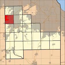 Map Of Joliet Il Plainfield Township Will County Illinois Wikipedia