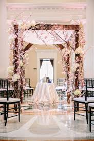 japanese wedding arches 18 ideas to for your cherry blossom themed wedding