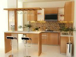 Kitchen Bar Counter Design Standard Width Kitchen Bar Counter Design Open And Two Stool Inte