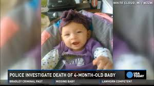 Michigan traveling with infant images Missing baby found dead in grandma 39 s basement jpg