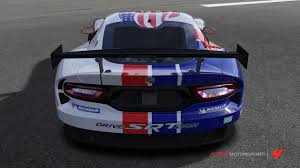 when was the dodge viper made btm yakov alfa s designs 2016 dodge viper acr 5 29 race