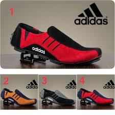 Sepatu Adidas Slip On sepatu adidas slip on formal pantofel boots nike kickers crocodile
