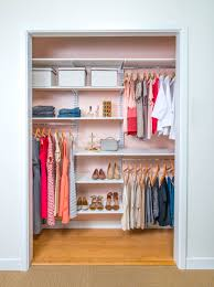 closet bedroom simple home design ideas academiaeb com