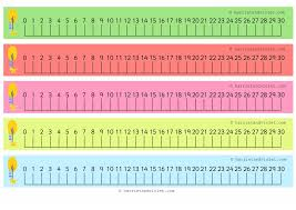 number lines page 4 free teaching resources harriet violet