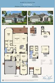 the isles of collier preserve naples florida wisteria floor plan