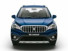 Maruti Suzuki Maruti Suzuki S Cross Price In India Images Mileage Features
