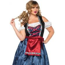 oktoberfest costumes oktoberfest beerfest beauty plus size german costume