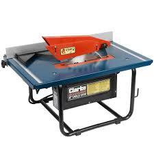 Bench Mounted Circular Saw Table Saws U0026 Workshop Saws Machine Mart