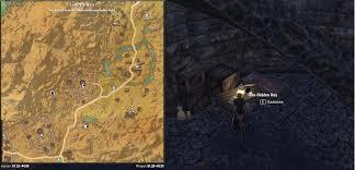 Bal Foyen Treasure Map Eidetic Memory Bugs Comments Help U2014 Elder Scrolls Online