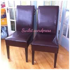 recover dining room chairs recovering dining room chairs with leather http enricbataller