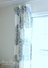Tj Maxx Window Curtains Master Bedroom Progress How To Decorate On A Budget Artsy