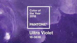 purple reign pantone s color of the year for 2018 los angeles celebrates ultra violet the pantone color of the year