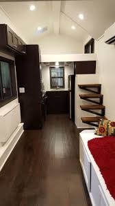783 best tiny homes images on pinterest tiny living small cornerstone tiny homes florida 28 foot tiny house on wheels thow the