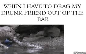 Drunk Friend Memes - drunk gif find share on giphy
