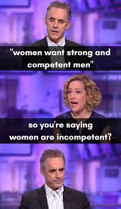 Kathy Meme - 25 memes that sum up jordan peterson vs cathy newman