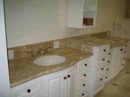 glass countertops bathroom newcountertop